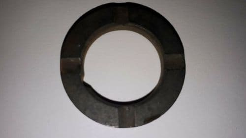 UKC934 THRUST WASHER SINGLE RAIL TRIUMPH SPITFIRE & TR7 GEARBOX